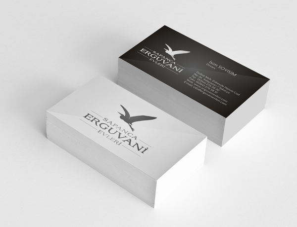 Business Card Fullerton California